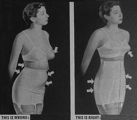 ***GIRDLES*** Spencer_ba_1952_1