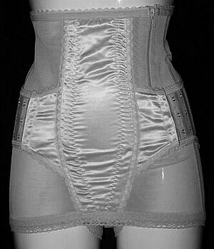 girdles panty Old fashioned