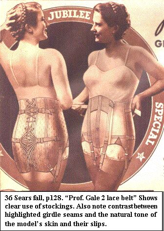 Unmentionables Uncovered