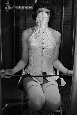 fetish Extreme corset